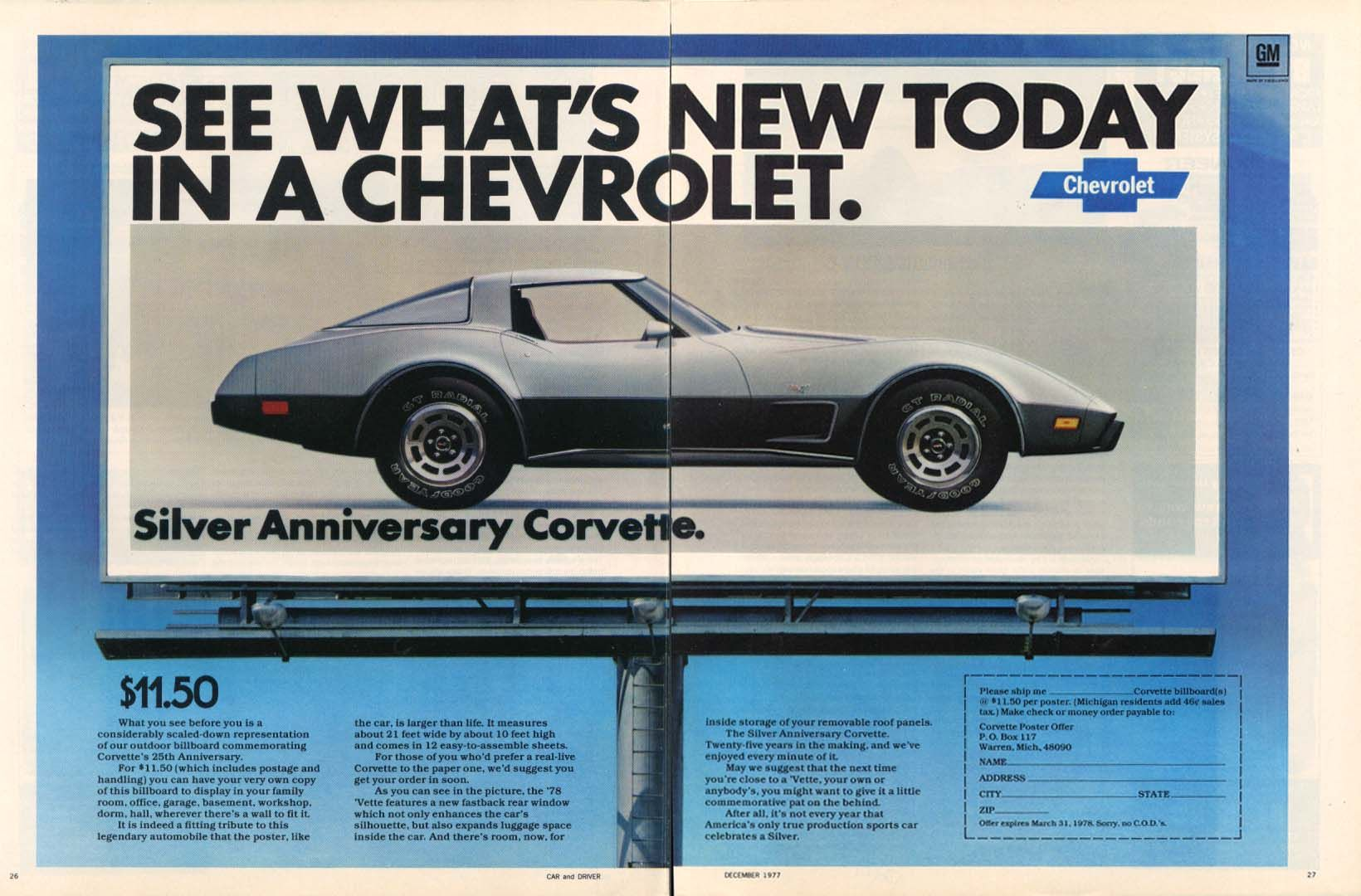 Http Www Jumpingfrog Com Images Ads Corvette 77cvt002 Jpg Corvette Vintage Corvette Automobile Advertising