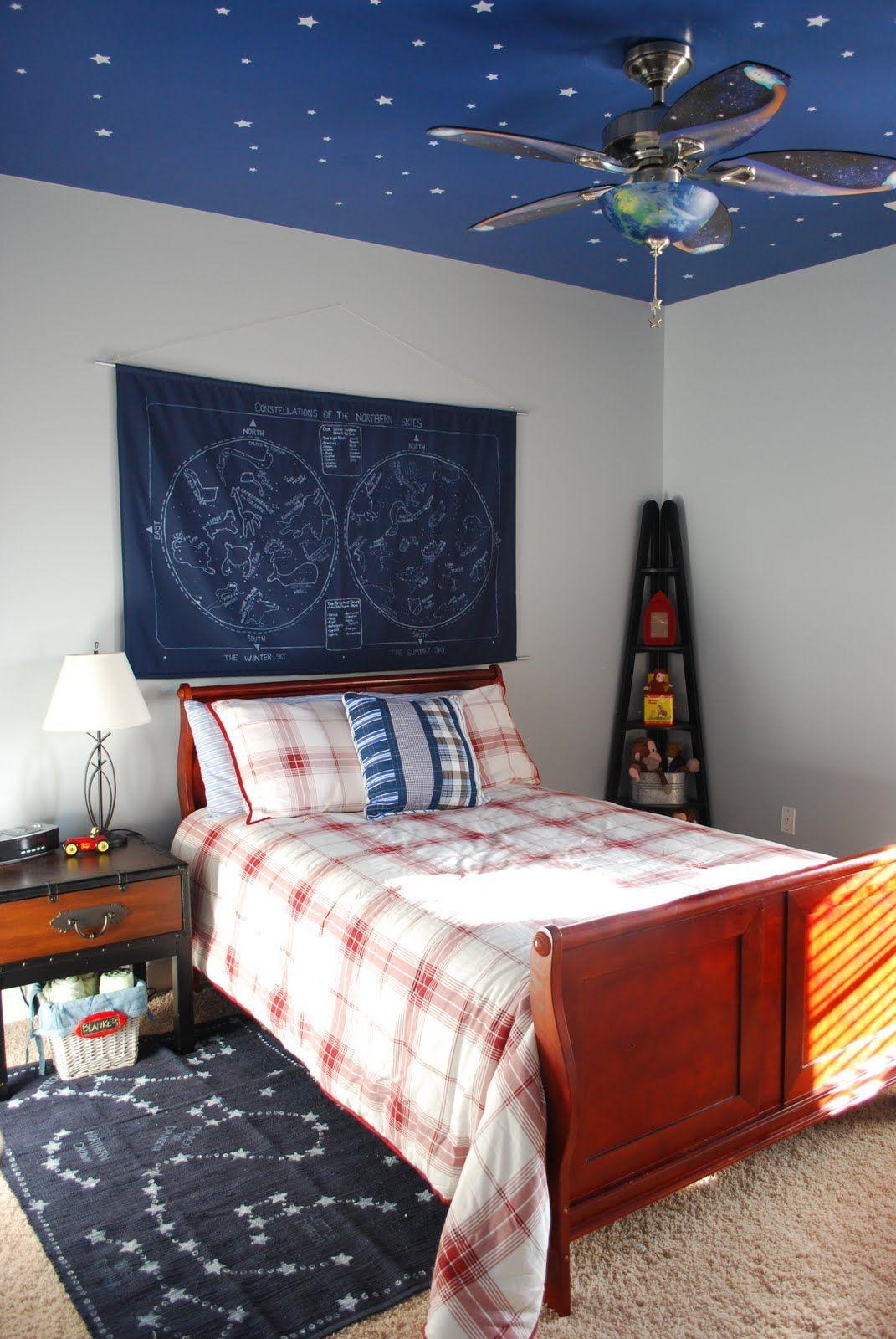 Beau +25 Marvelous Kidsu0027 Rooms Ceiling Designs Ideas