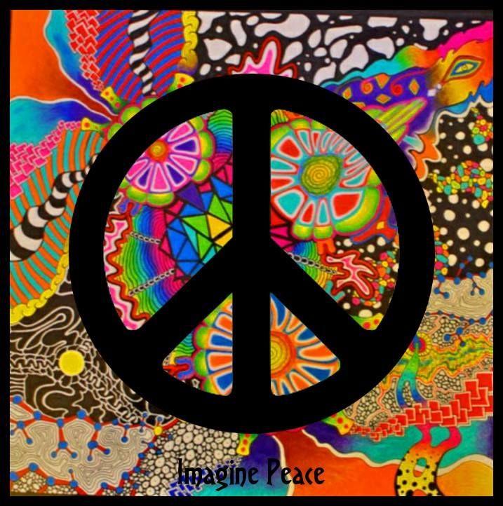 Pin By Leroy Hemond On Peace Pinterest Peace And Hippie Art