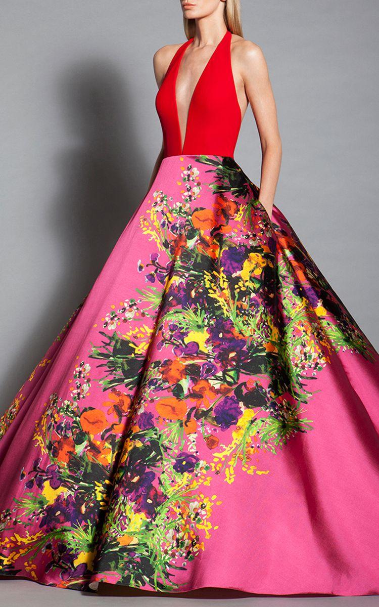 Romona Keveža Spring Summer 2017 | Couture | Pinterest | Me gustas ...