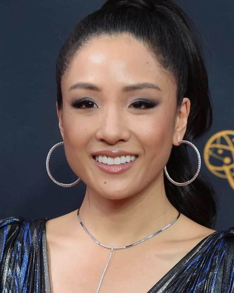 """Christopher Miles On Instagram: """"Close Up On Constance Wu"""