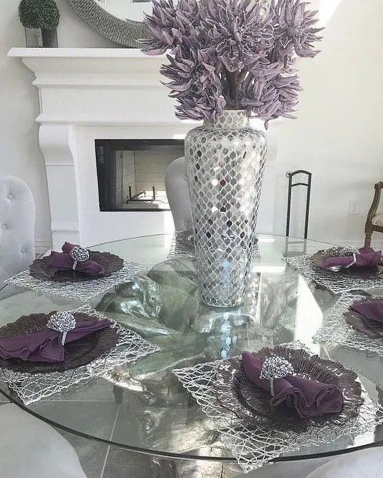 50 Stunning Diy Home Decor Ideas 23 In 2020 Dining Room