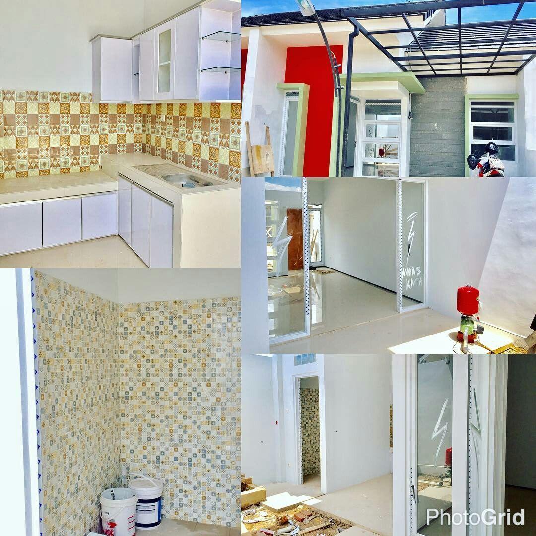 pin oleh moh.armansyah pmi99 di dapur kecil | desain rumah