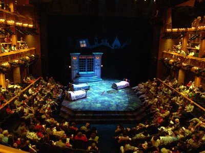 Chicago shakespeare coupon