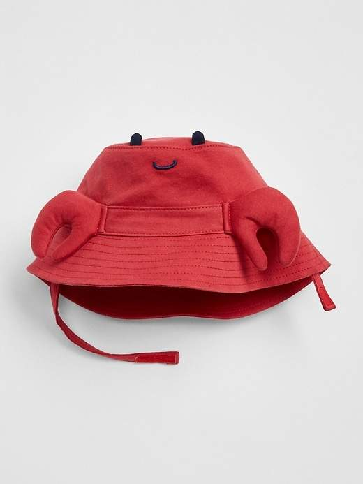 c4afe0f04 Gap Babies' Baby Crab Bucket Hat Weathered Red in 2019 | Products ...