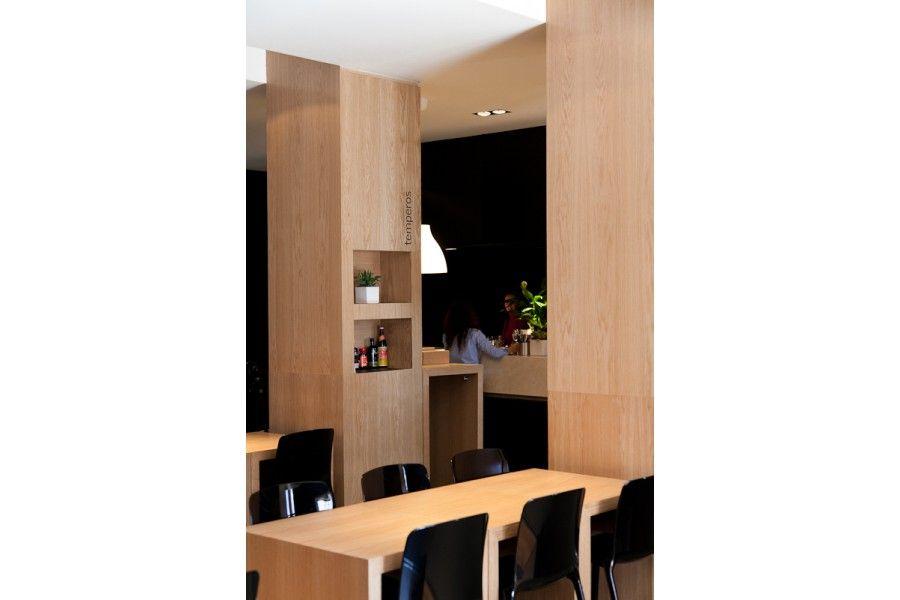 'Au Bien Manger' Restaurant, Lisbon - ADOC - João Morgado - Fotografia de…
