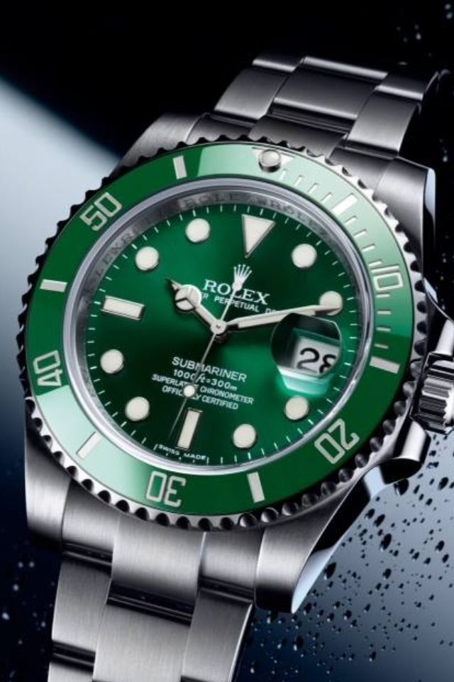 Submariner640×960Relojes De Rolex Reloj Watches Cuerda qcALS4Rj35