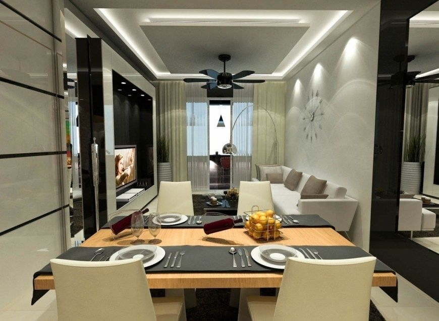 Top 10 Apartment Interior Design In Malaysia Top 10 Apartment