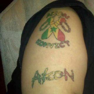 Konvict Music Tattoo!   Tattoo Designs   Tattoos, Fish tattoos