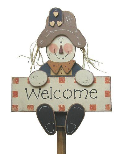Free Primitive Scarecrow Patterns For Wood Wood Crafts Free Adorable Woodcraft Patterns
