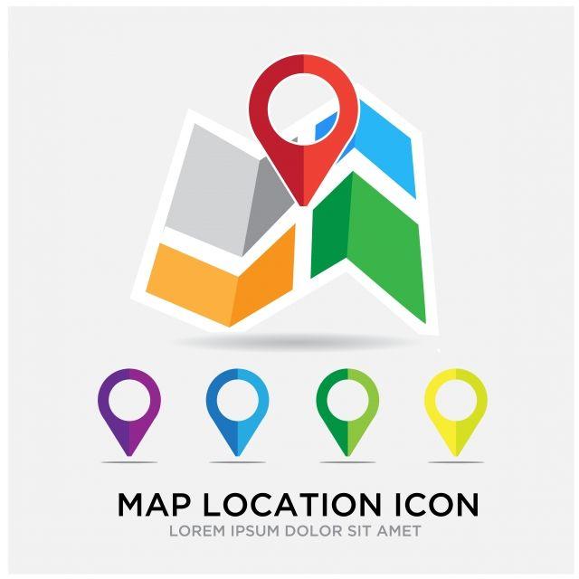 خريطة تصميم شعار خريطة الرموز شعارات أيقونات أيقونة Png والمتجهات للتحميل مجانا Map Logo Web Design Logo Logo Design