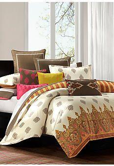 Echo Design Raja Bedding Collection Online Only Belk Bedding