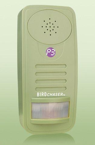 Bird Chaser with built-in PIR Sensor