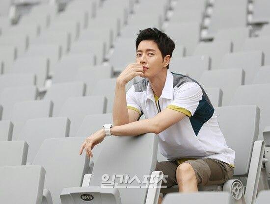 park hae jin 박해진 朴海鎮 for centerpole korea 2016