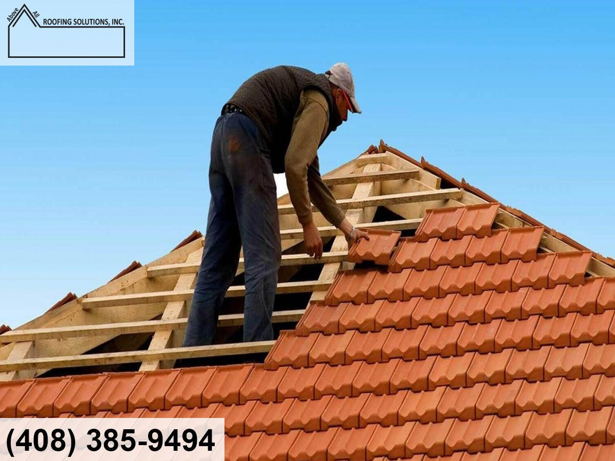 San Jose Roof Inspections In 2020 Roof Inspection Roofing Roof