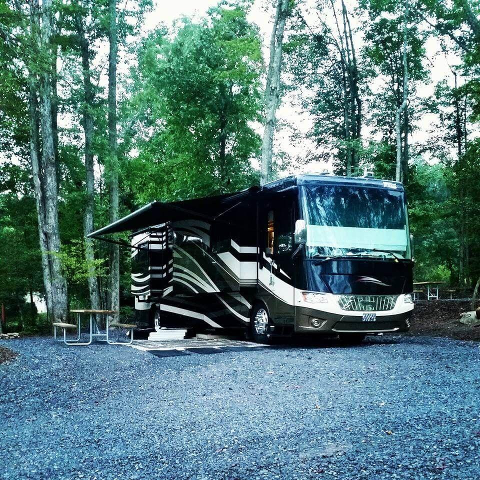 Hookup New Baldwin Park: Smoky Mountain Premier RV Resort