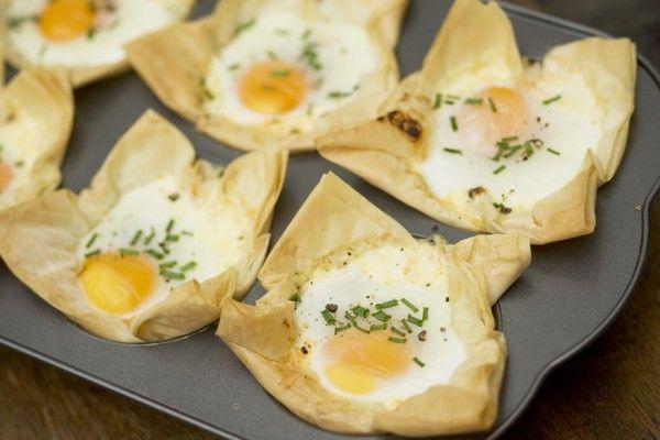 The Best Breakfast Eggs