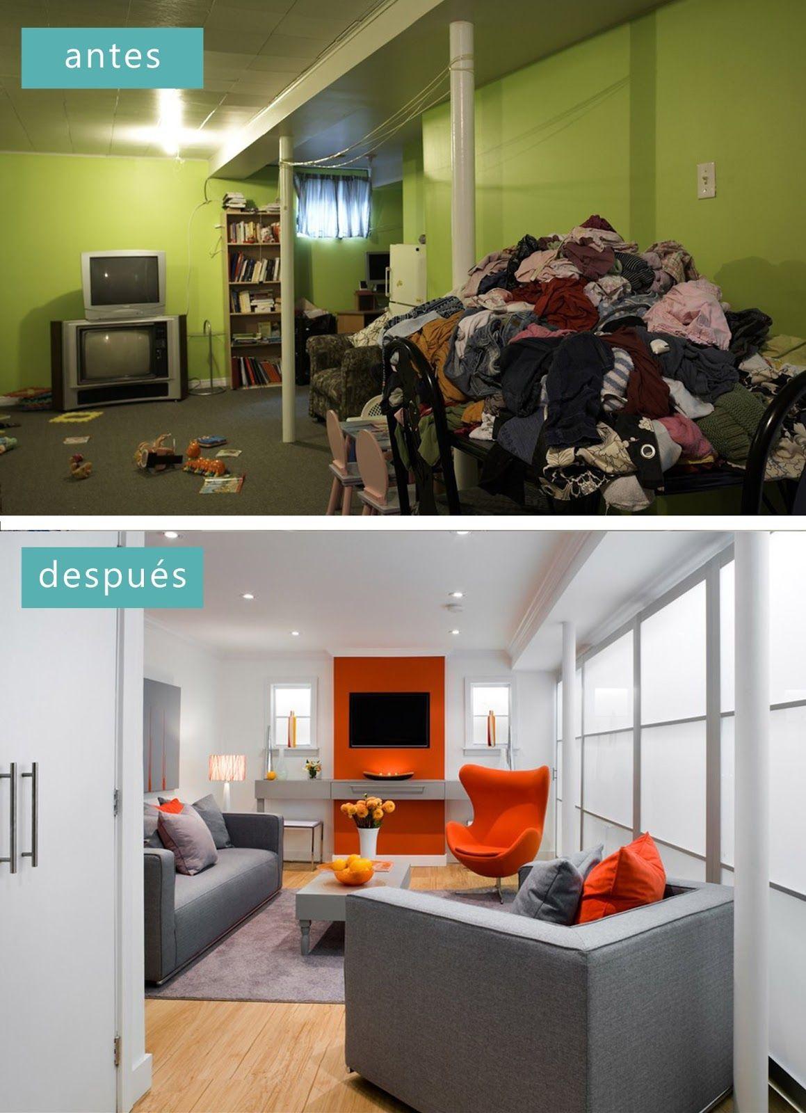 diseno de interiores habitaciones antes y despu s los asaltacasas interior design dise o