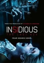 insidious the last key stream