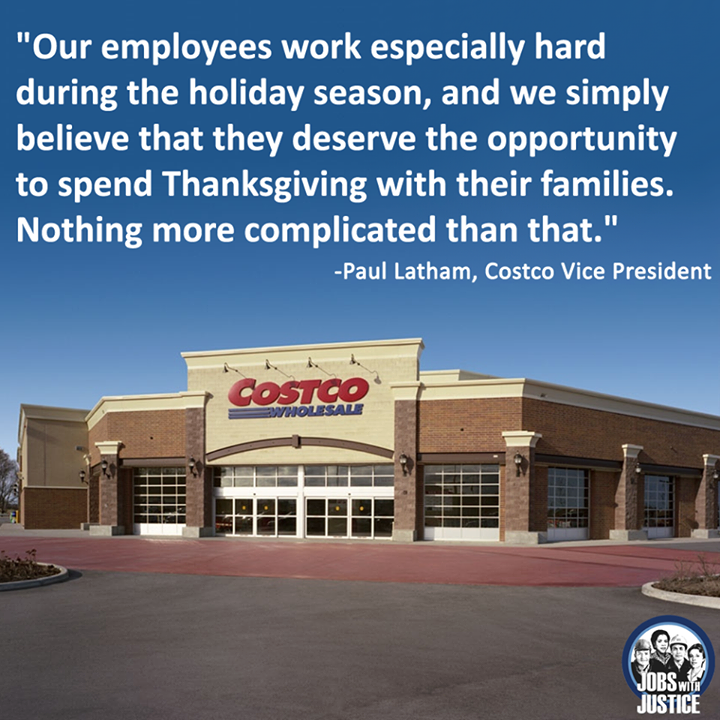 Costco Stock Quote: Costco Gets It; Why Can't The Rest?