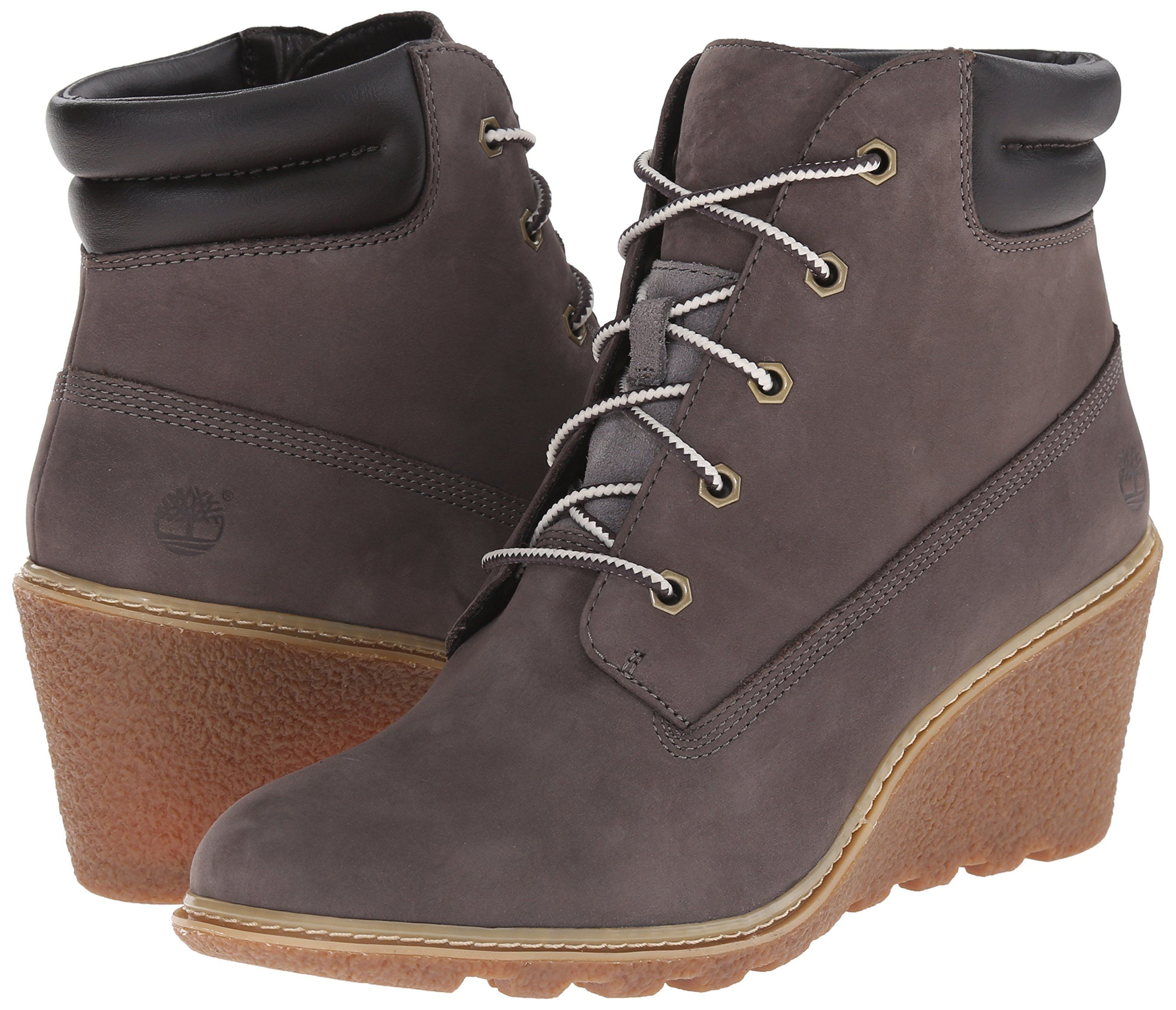 e440fc49aae8 Timberland Women s Amston 6 Inch Winter Boot