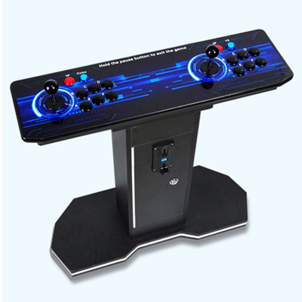 2018 New Joystick Consoles with multi game PCB board 960 in 1