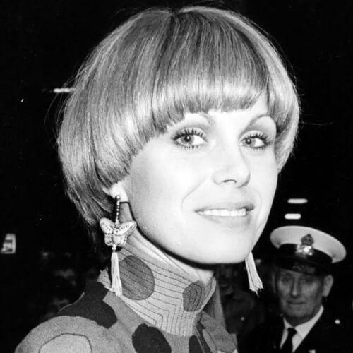 50 Pagenkopf Haarschnitte Mit Bildern Haarschnitt Ideen 1970er Frisuren Haar Styling