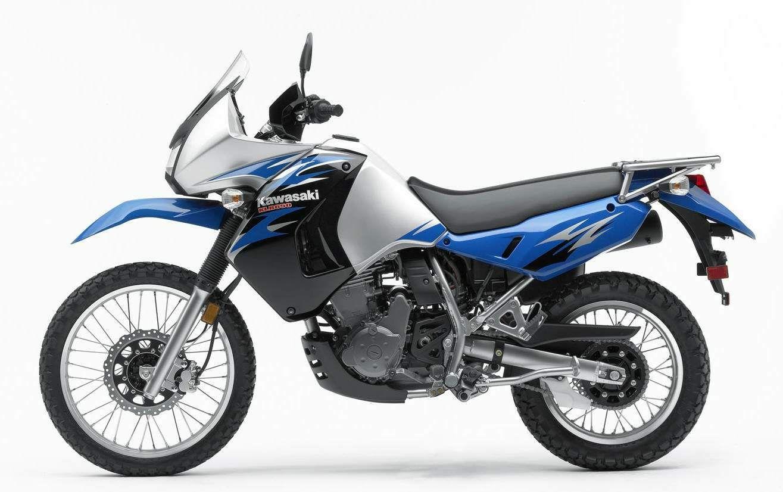 2015KawasakiKLR6506 Klr 650