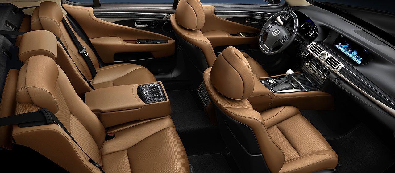 The 2014 Lexus Ls Lexus Ls Lexus Ls 460 Lexus Models