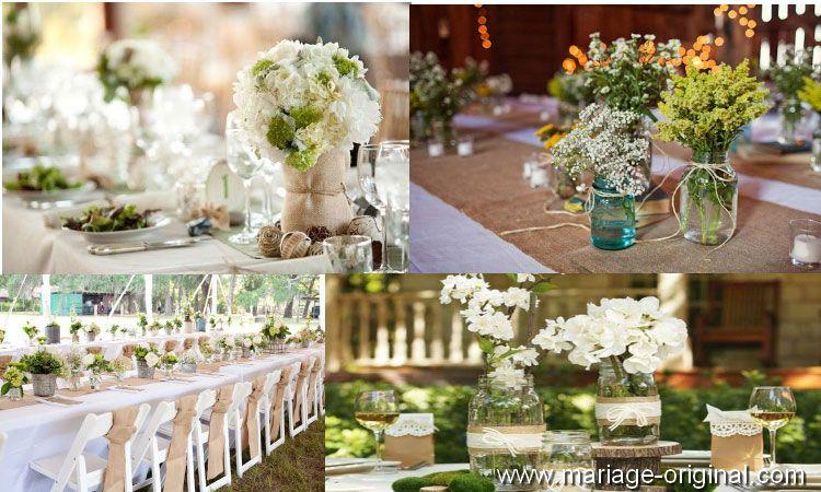 Décoration mariage vintage | Mariage déco | Pinterest | Tablescapes on
