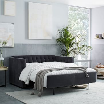 Rochester Deluxe Queen Sleeper Sofa Sleeper Sofa Guest Room