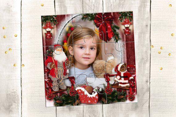 Personalized Christmas Gift, Christmas Stocking Filler, Christmas
