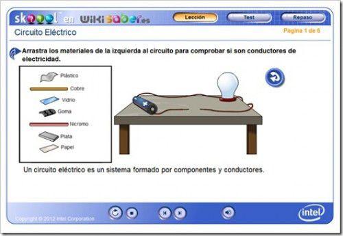 Circuitos Eléctricos Circuito Eléctrico Circuitos Diseño De Circuitos