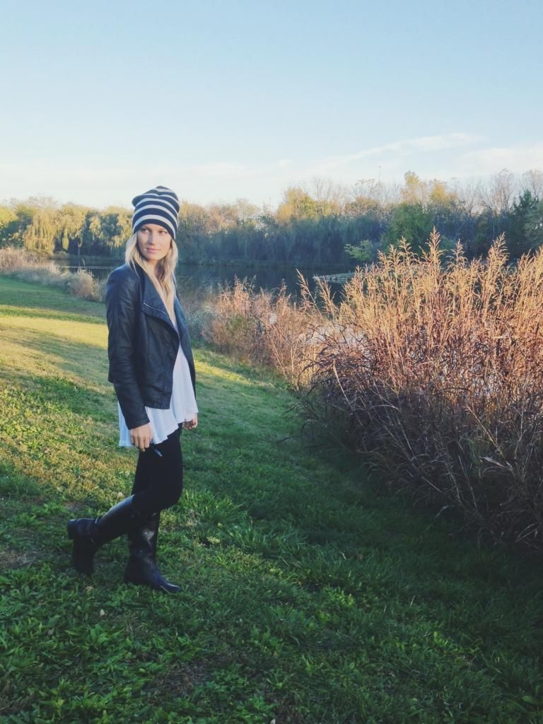 Take A Moment And Breathe… | The Band Wife