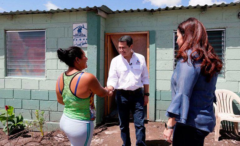 Viviendas masivas  Gobierno aumenta subsidio para obtener una vivienda - Diario  La Tribuna ad4447a98d2fa