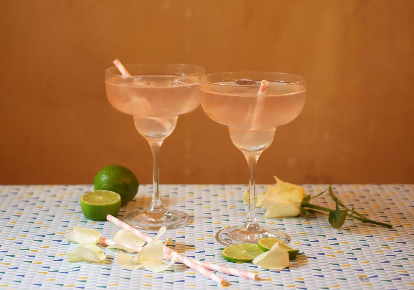 Der vielleicht romantischste Drink, seit es