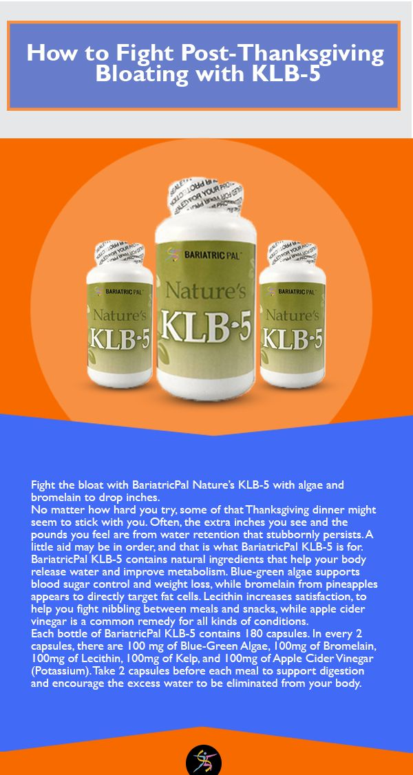 Klb diet pills