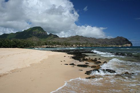 Mahaulepu Beach Is One Of The Best Beaches Found On Kauai Py Road To Find Trail But Well Worth Short Drive Super Quiet