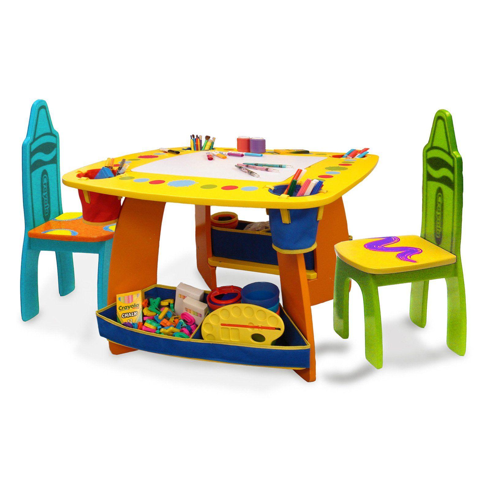 Kinder Tisch Und Stuhl Stuhle Pinterest Stuhle Kleinkind