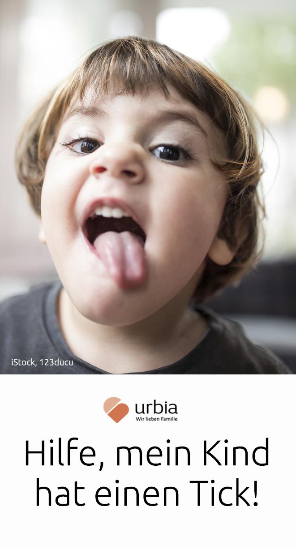 Tics Bei Kindern Homöopathie