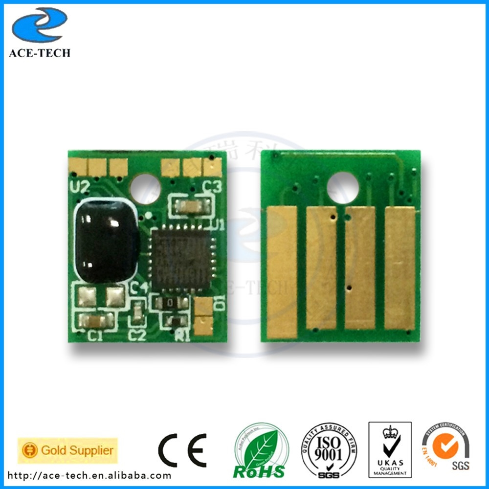 26.78$  Watch now - http://aiosl.worlditems.win/all/product.php?id=32568398958 - 45K Compatible OEM toner chip 332-0131 for Dell B5460dn black laser printer cartridge reset