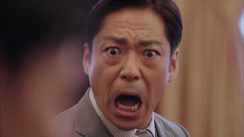 香川照之 半沢直樹 の顔芸が凄すぎるwwwww 面白い写真 半沢 顔