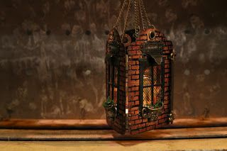 отпечатки (OTPECHATKI.COM.UA): Фонарик.МК (Lantern Steampunk Spells. Tutorial)