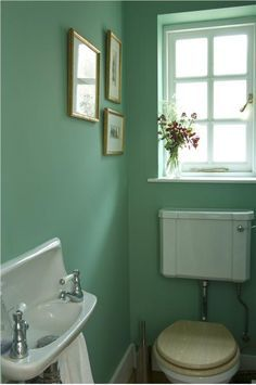 Farrow And Ball Nic Bathroom Google Search