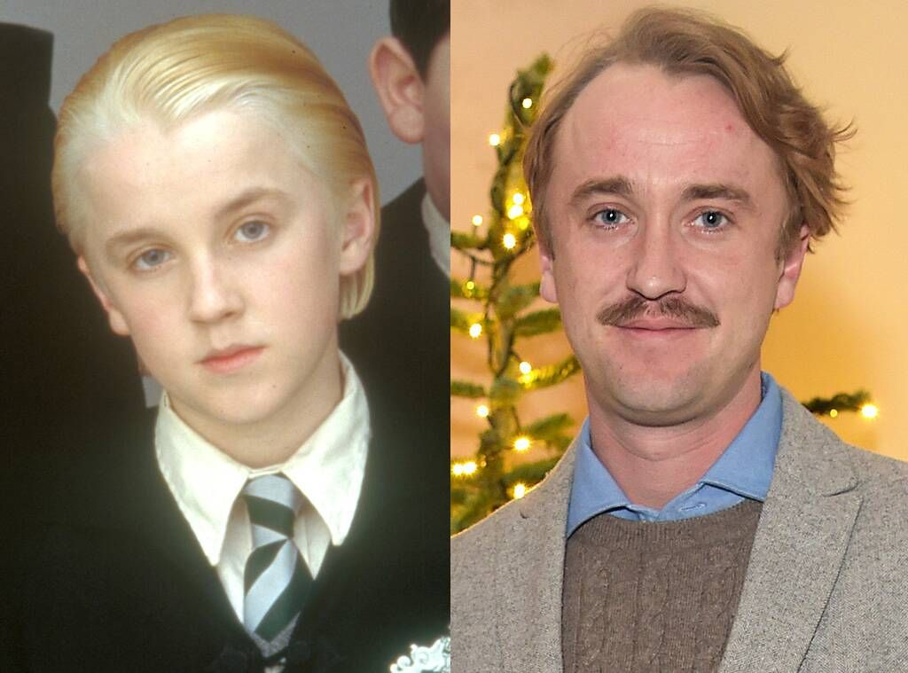 Photos From Harry Potter Kid Stars Then And Now E Online Harry Potter Kids Stars Then And Now Harry Potter Actors