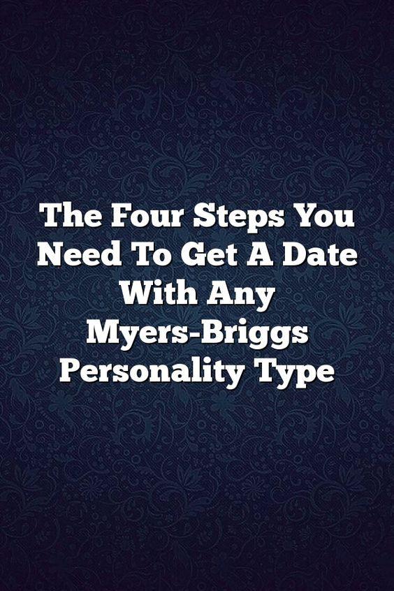 Dating door MBTI type