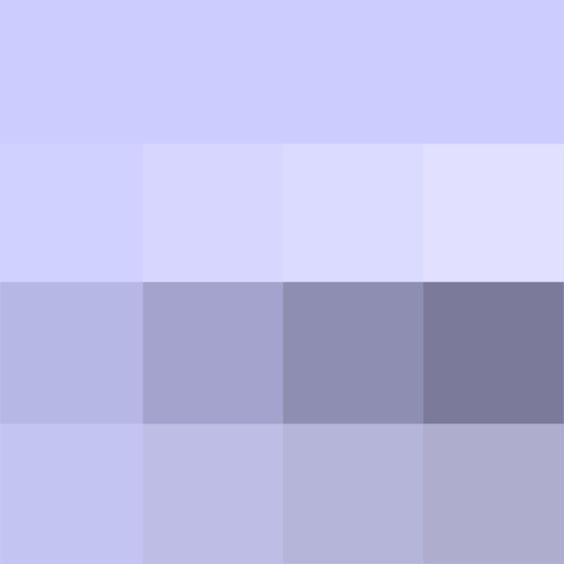 Psychologische farbwirkung von lavendel farbpassnummer 16 for Raumgestaltung farbwirkung