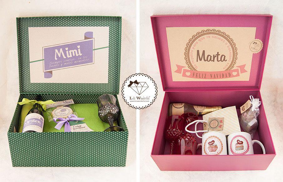 Lola wonderful blog regalos super personalizados para for Cosas originales para regalar
