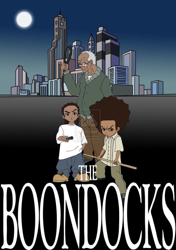The Boondocks Boondocks