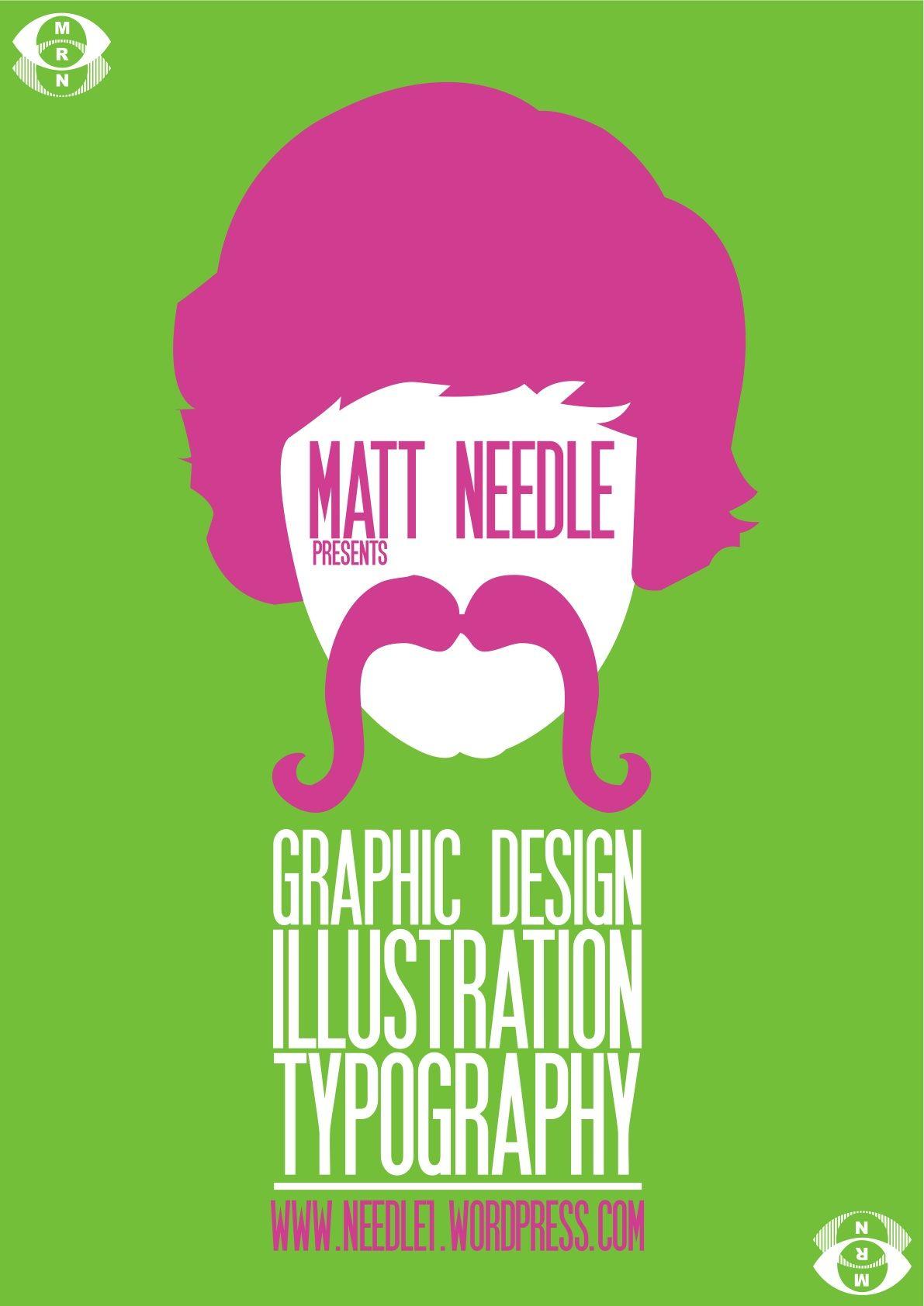 Poster design blog - Design Posters Self Promotion Design Lab 321 Design Blog
